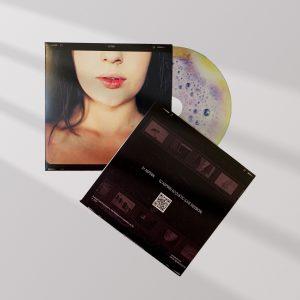 CD X 2